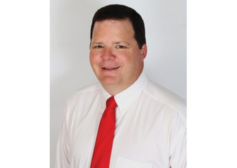 Patrick Campbell Ins Agcy Inc - State Farm Insurance Agent in Sheridan, AR