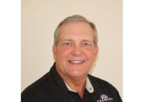 Charles Whitworth - Farmers Insurance Agent in Sheridan, AR